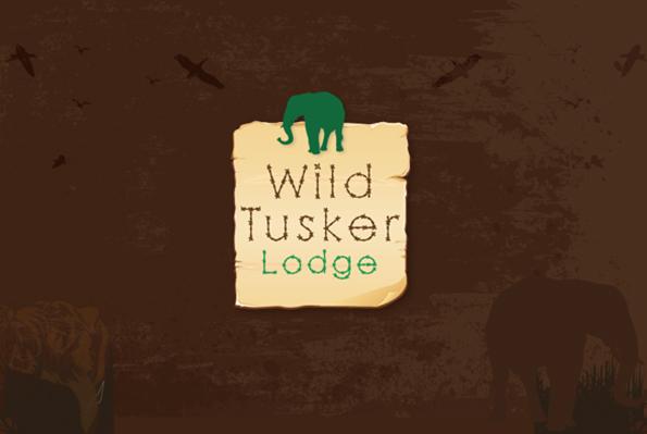 wild tusker logo