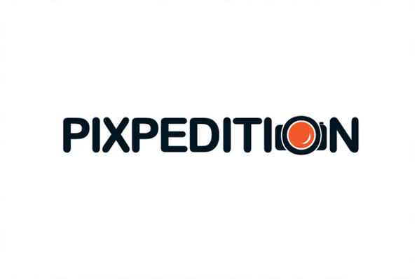 Pixpedition – logo