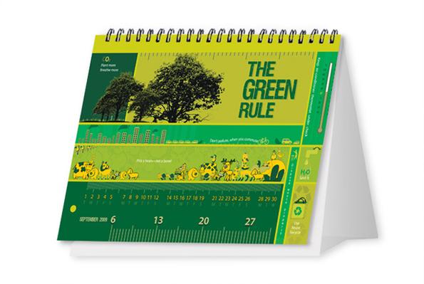 Gruppo Cordenons - calendar design-1