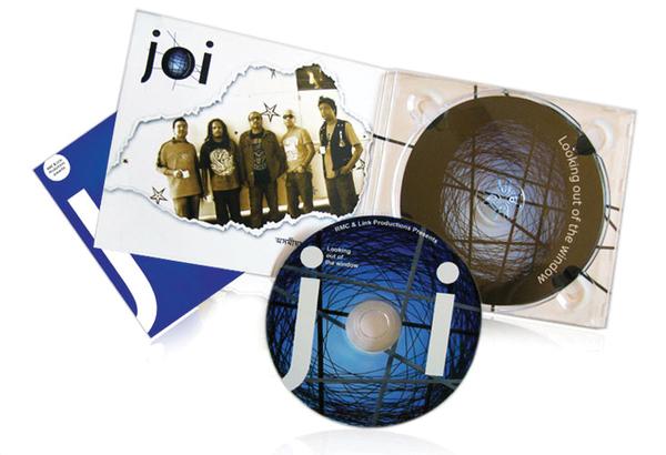 Joi Barua - CD cover2