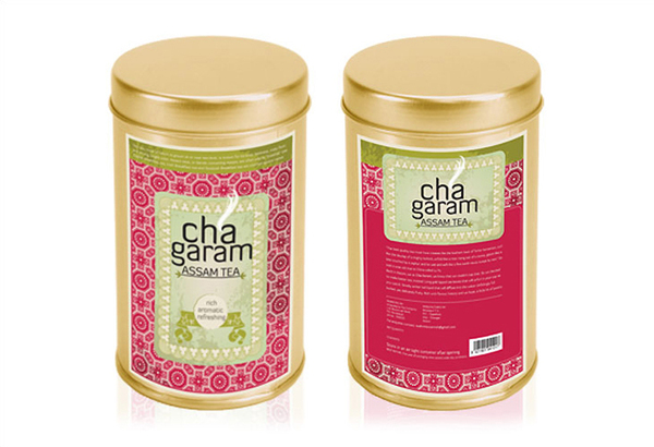 Cha Garam - tea packaging-2