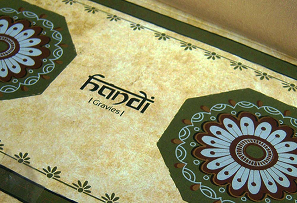 The Legend of Marwad - restaurant menu-3