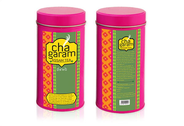 Cha Garam - tea packaging-4