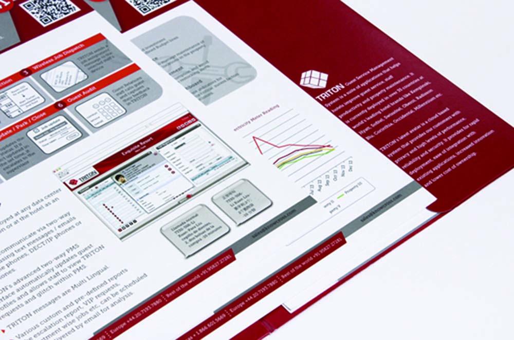 Illustrations & graphics explaining