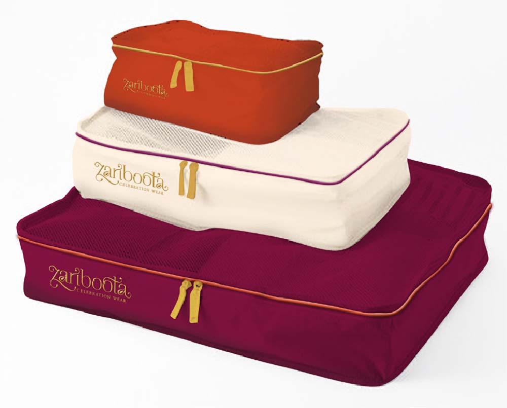 Fabric bags design