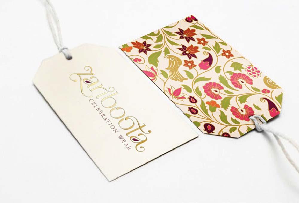 Hang tag designs