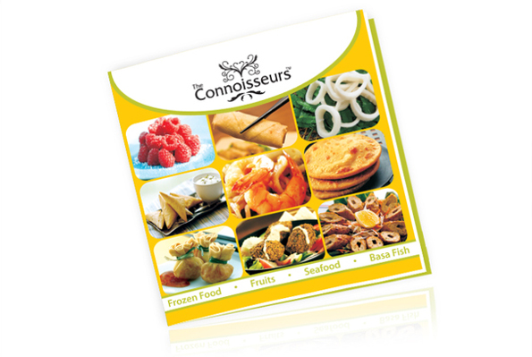 The Connoisseurs - brochure-1