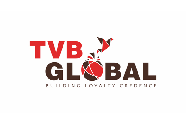 TVB Global Logo