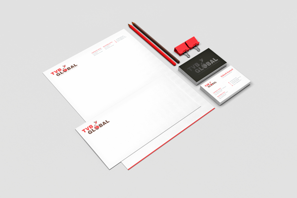 TVB Global Stationery