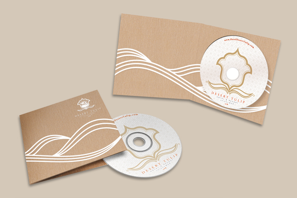 Presentation CD Sleeves